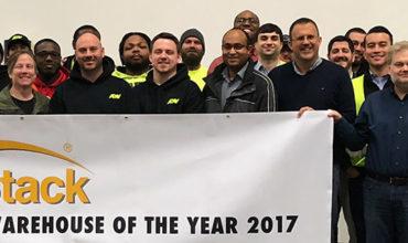 CaseStack awards Atlanta Bonded