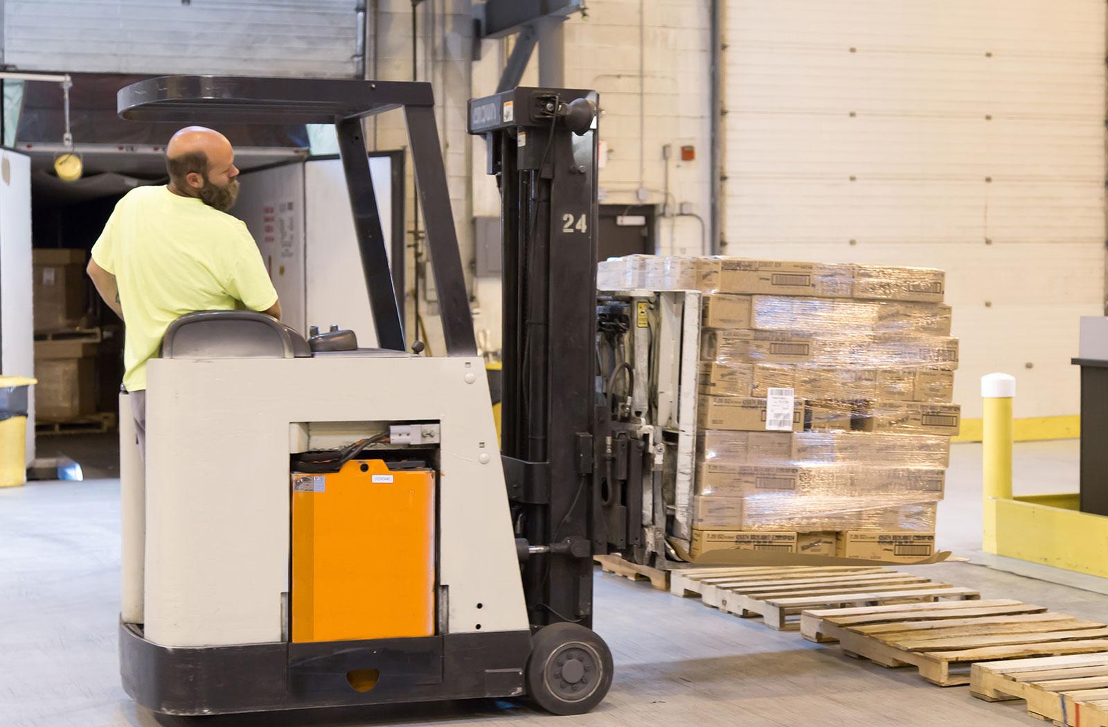General Warehouse Jobs | Atlanta Bonded Warehouse | 3PL